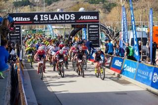 Najbolji brdski biciklisti krčku stazu dugu 71 kilometar svladali za tri sata