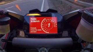 Ovako novi Ducati Panigale V4 'nestvarno' ubrzava