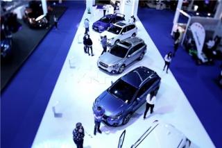 Zagreb Auto Show privukao više od 142 tisuće posjetitelja i prezentirao 133 premijere