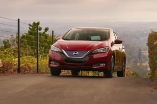 Nissan LEAF daje pozitivan zamah globalnoj prodaji električnih vozila