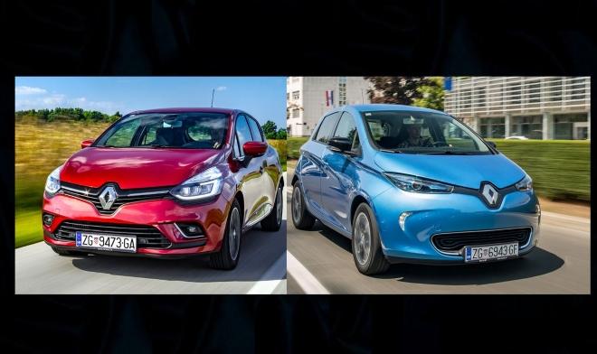 Usporedba troškova: izračunali smo nakon koliko kilometara se isplati kupnja električnog auta. Već nakon 85.728 km!