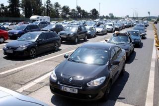 Za koliko auti parkirani na suncu dostignu smrtonosne temperature