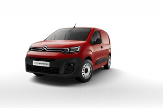 Novi Citroën Berlingo Furgon: udobnost gospodarskog vozila tehnološki opremljenog po vašoj mjeri!