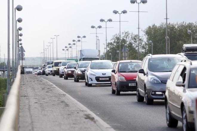 Žalimo se na njih, ali naše su ceste 19. na svijetu po kvaliteti