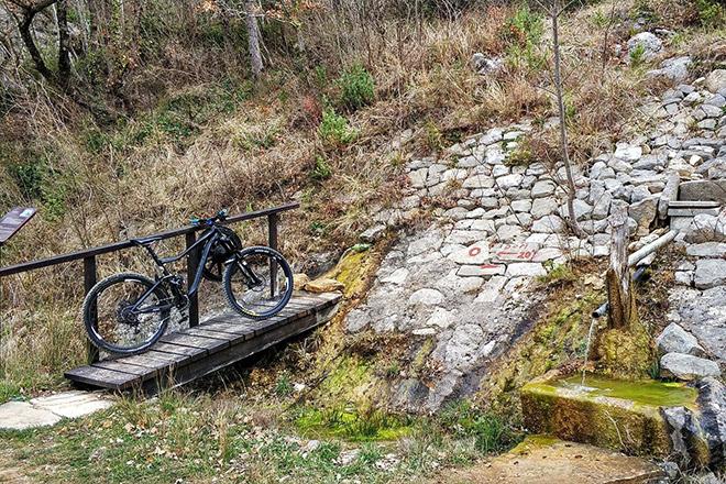 Biciklistički juriš na Drniš