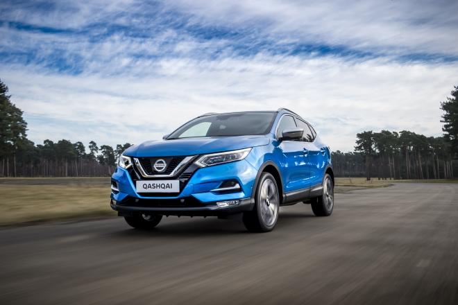Posebna ljetna ponuda Nissan Qashqai N-connecta