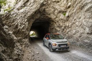 Novi SUV Citroën C3 Aircross: već 100 000 prodanih vozila!