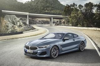 Predstavljen BMW 8 Coupé