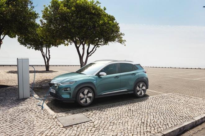Trenutno na europskim cestama milijun električnih vozila