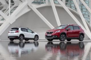 Vrhunska ponuda za SUV Peugeot 2008