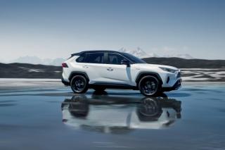 Inovativna Toyota na sajmu automobila u Parizu