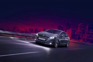 Specijalna serija Peugeot 208 Signature