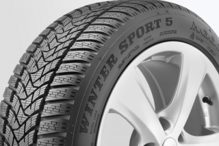 Guma Dunlop Winter Sport 5 pobjednica testa zimskih guma časopisa Auto Bild