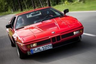 40. Rođendan: BMW M1 (1978.)