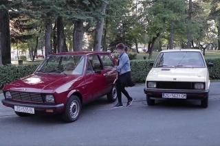VIDEO: Kineska agencija snimila reportažu o Yugićima u Zagrebu