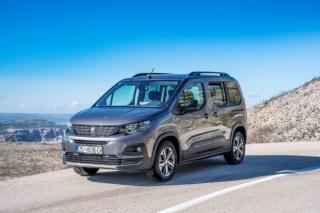 Novi Peugeot RIFTER