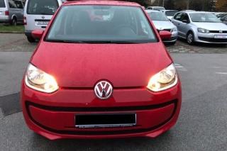 TEST: Volkswagen up! 1.0 (2015.)