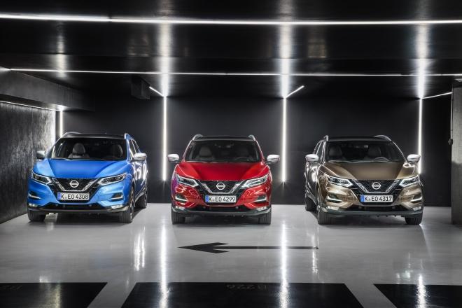 Nissan na tržište plasira novi 1.3 litreni benzinski...