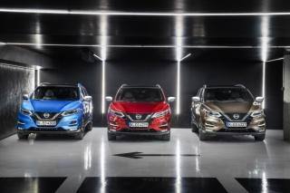 Nissan na tržište plasira novi 1.3 litreni benzinski motor kako bi povećao privlačnost Qashqaija