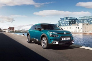 Citroën C4 Cactus već od 112.900 kn