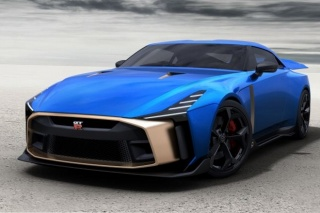 Nissan GT-R50 kreće u proizvodnju