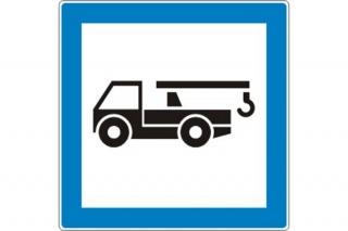 Pomoć na cesti u Europi