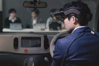 Nissan na sajmu CES u  Las Vegasu predstavlja tehnologiju I2V