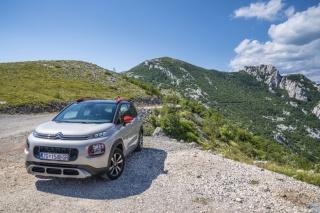 Posebna ponuda za SUV Citroën C3 AIRCROSS