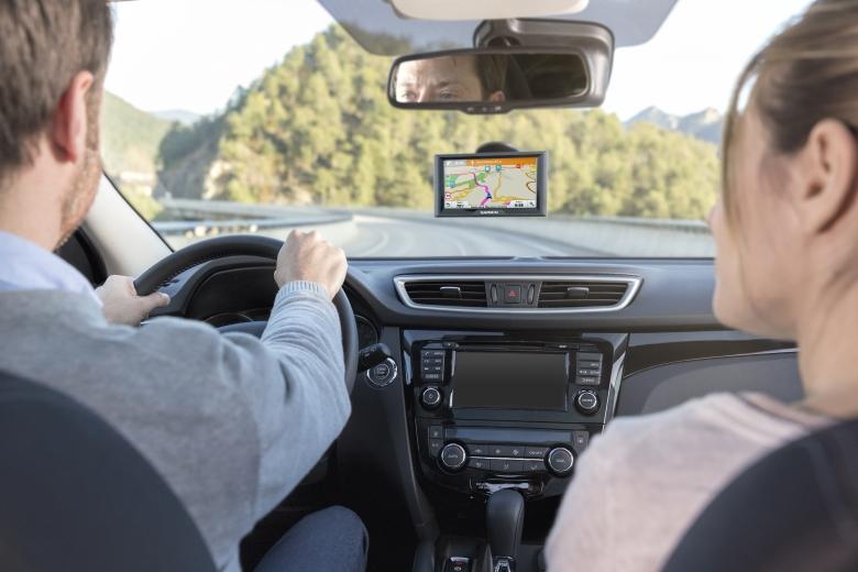 GARMIN DRIVE serija 2019
