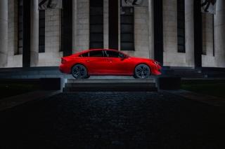 Novi PEUGEOT 508 proglašen najljepšim automobilom 2018. godine