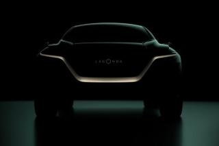 U Ženevi predstavit će se koncept Aston Martin Lagonda