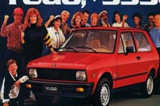 Retrospektiva:  Hyundai ili Yugo ?