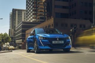 Novi Peugeot 208 - futuristički i mladenački