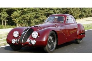 Kultni Alfin model prodan za nevjerojatnih 16,7 mil. eura