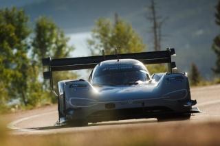 NAJAVA: Volkswagen želi srušiti rekord na stazi Nürburgring