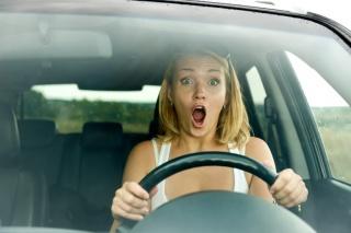 Vaš horoskopski znak diktira vaš stil vožnje