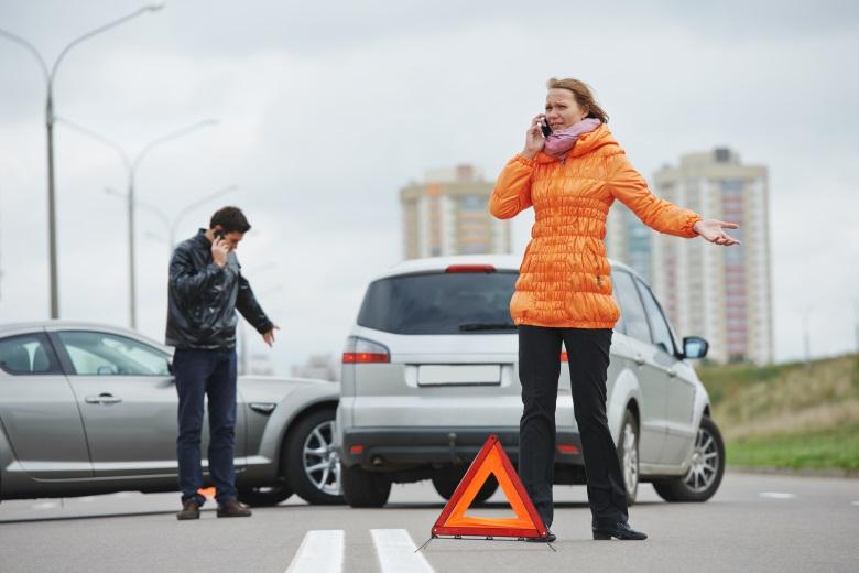Tko su najčešći uzročnici prometnih nesreća?