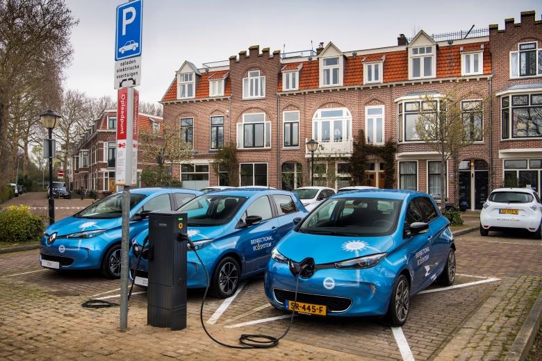 Grupa Renault započinje s probnim dvosmjernim povezivanjem električnih vozila na široku distribucijsku mrežu