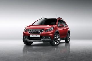 PEUGEOT lansira specijalnu seriju Active Limited na SUV Peugeot 2008
