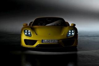 Najbrži Porsche u povijesti mogao bi koristiti tehnologiju Rimca C_Two