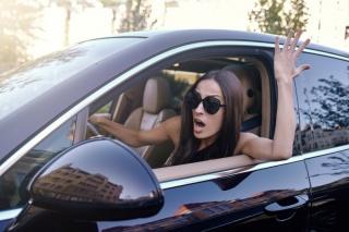Top 5 muka vozača