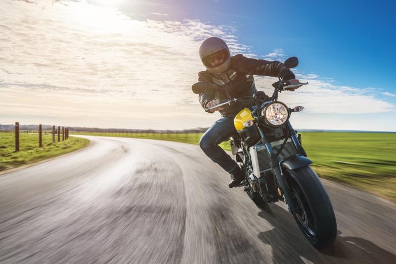 Vožnja na dva kotača – strast koja ne jenjava!