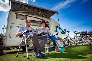 Moderne kamp kućice i kamperi za uzbudljive odmore