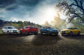 Sedam BMW modela dostupno u ekskluzivnom Get Connected izdanju