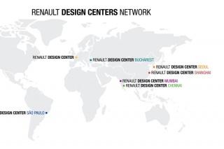 Grupa Renault otvara novi centar za dizajn u Šangaju
