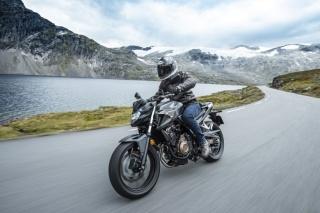 Honda CB 500 F – Najpovoljniji veliki motocikl na tržištu