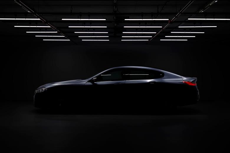 BMW serije 8 Gran Coupe - sportski automobil sa četiri vrata, besprijekorne elegancije i modernog luksuza