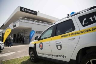Auto Hrvatska postala novi Renault i Dacia koncesionar u Kaštel Sućurcu