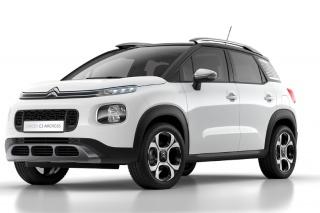SUV Citroën C3 AIRCROSS već od 112.900 kn