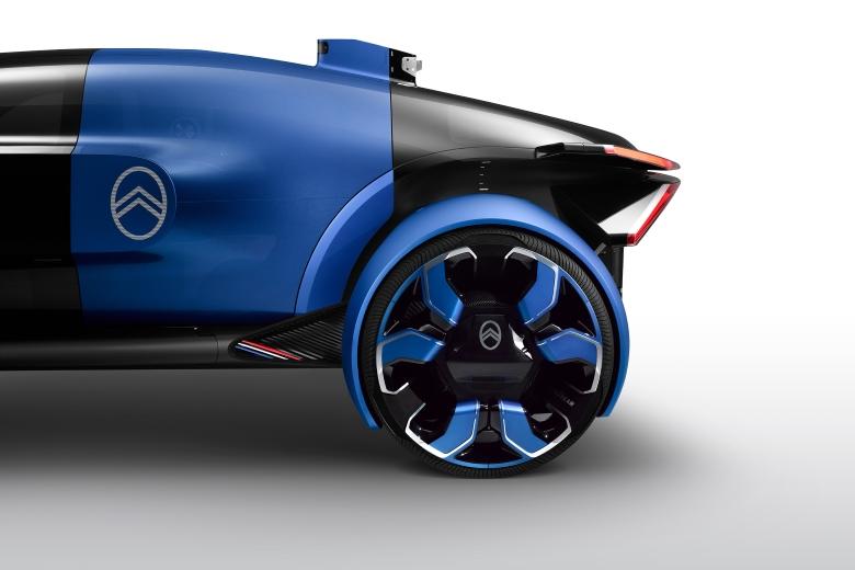 Autonomna i električna mobilnost povezala je Goodyear i Citroën u partnerski projekt